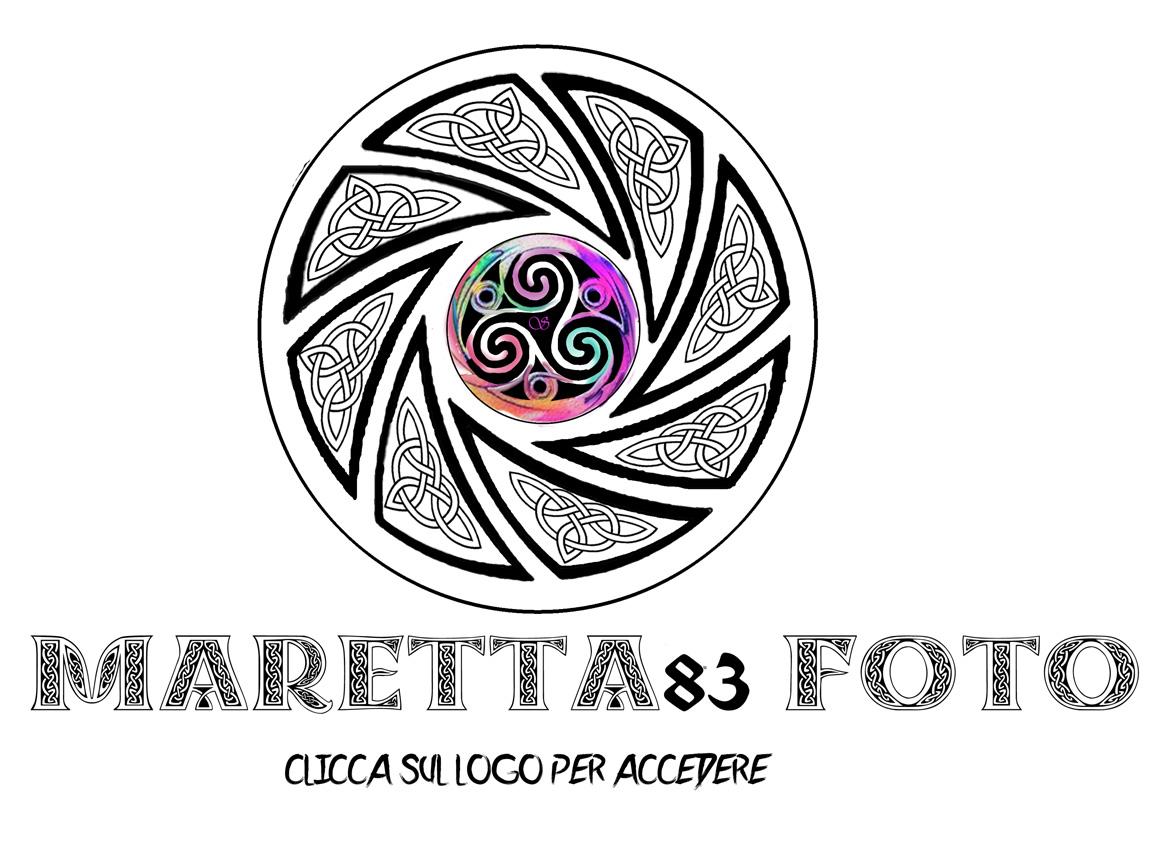 logo di maretta83foto di Mara Bassino